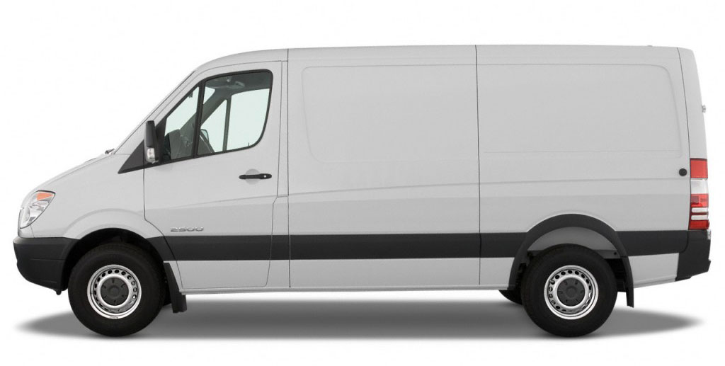 Sprinter Van Repair - Middleburg, FL