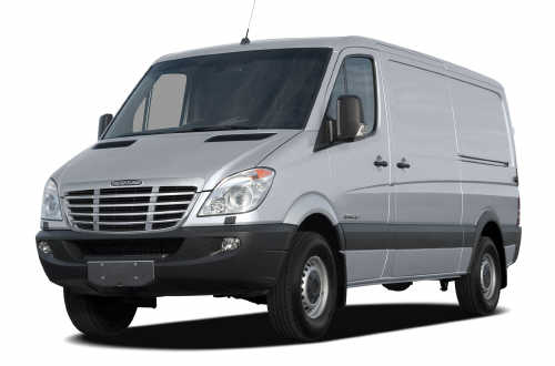 Freightliner Sprinter Repair Middleburg, FL